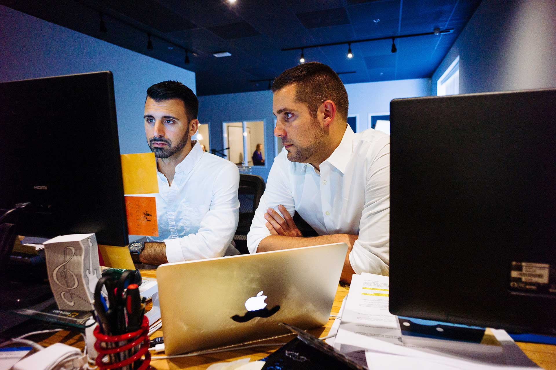5 Ways to Heat Up your Campaign with an Inbound Marketing Agency