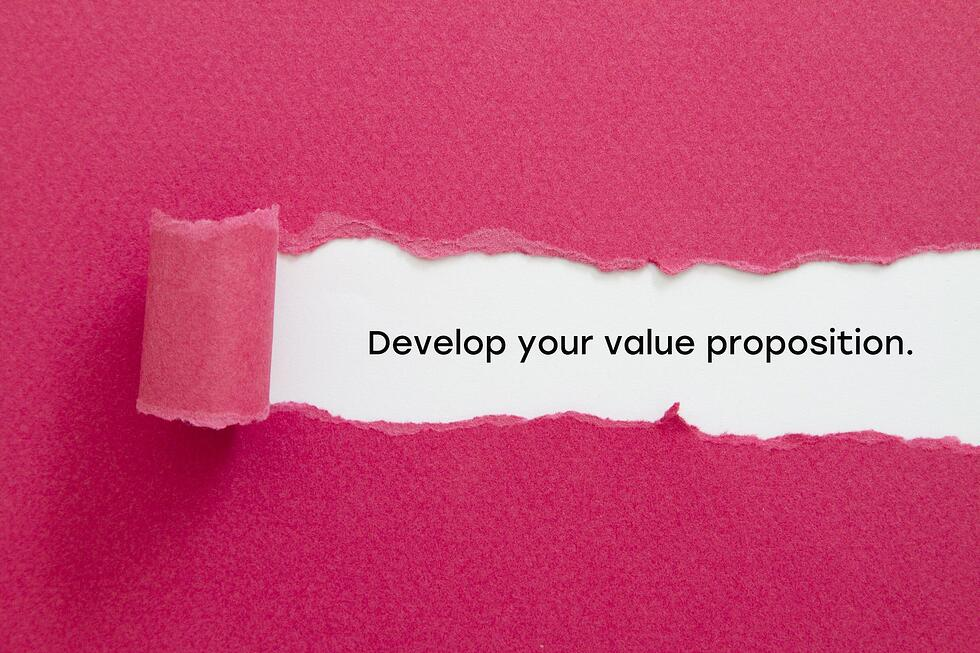 What Makes Up A Killer Value Proposition? [Infographic]