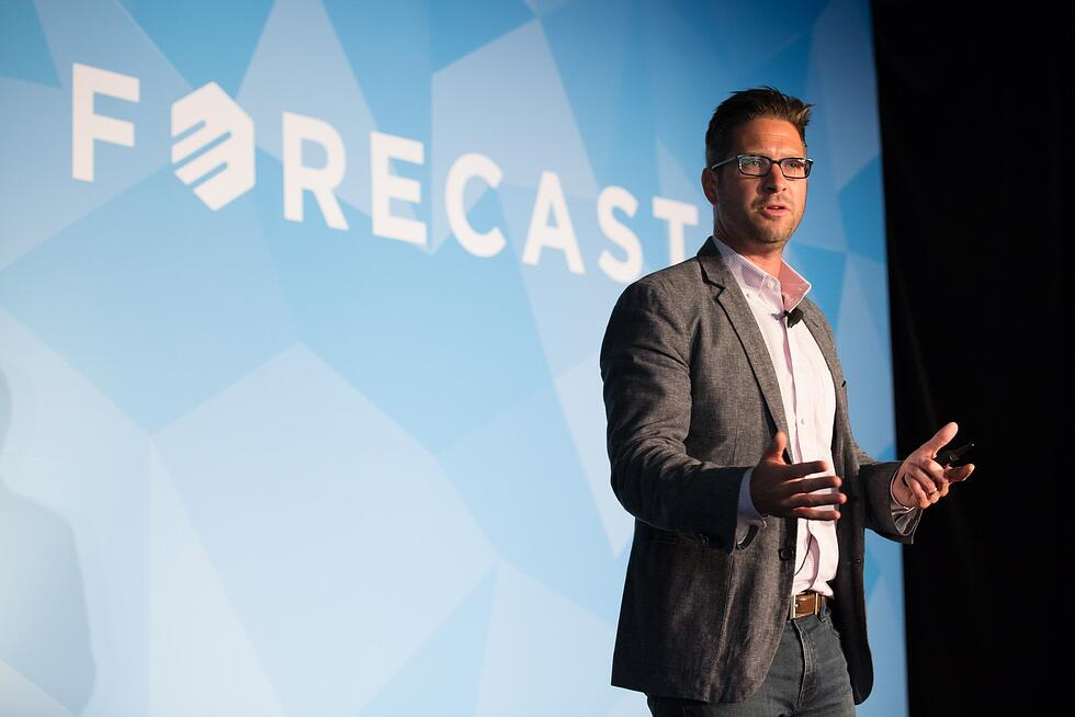 From HubSpot to Harvard: How Mark Roberge Became a Sales Heavyweight [IMPACT Live Video]