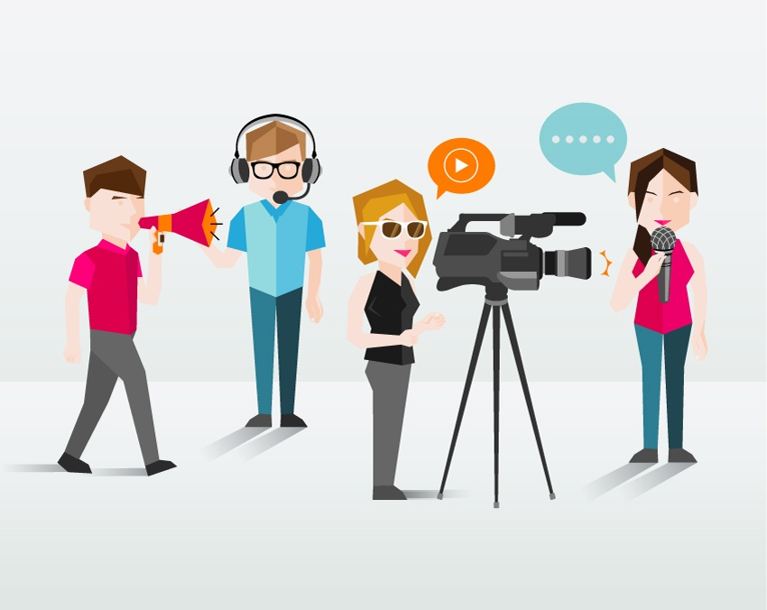 4 Secrets to More Professional Videos
