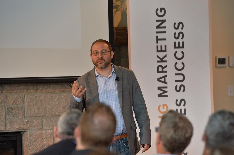 Pete Caputa's Playbook for Data-Driven Growth [IMPACT Live Video]