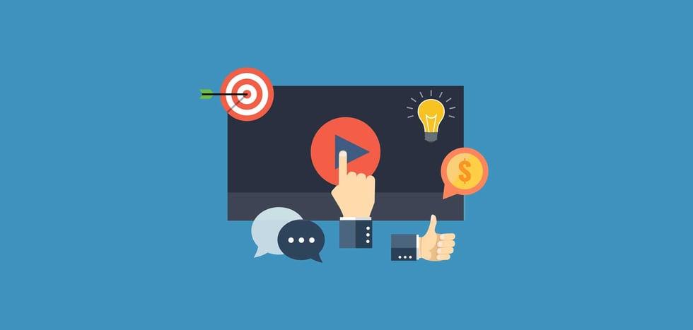 The 4 Pillars of Video Marketing Success
