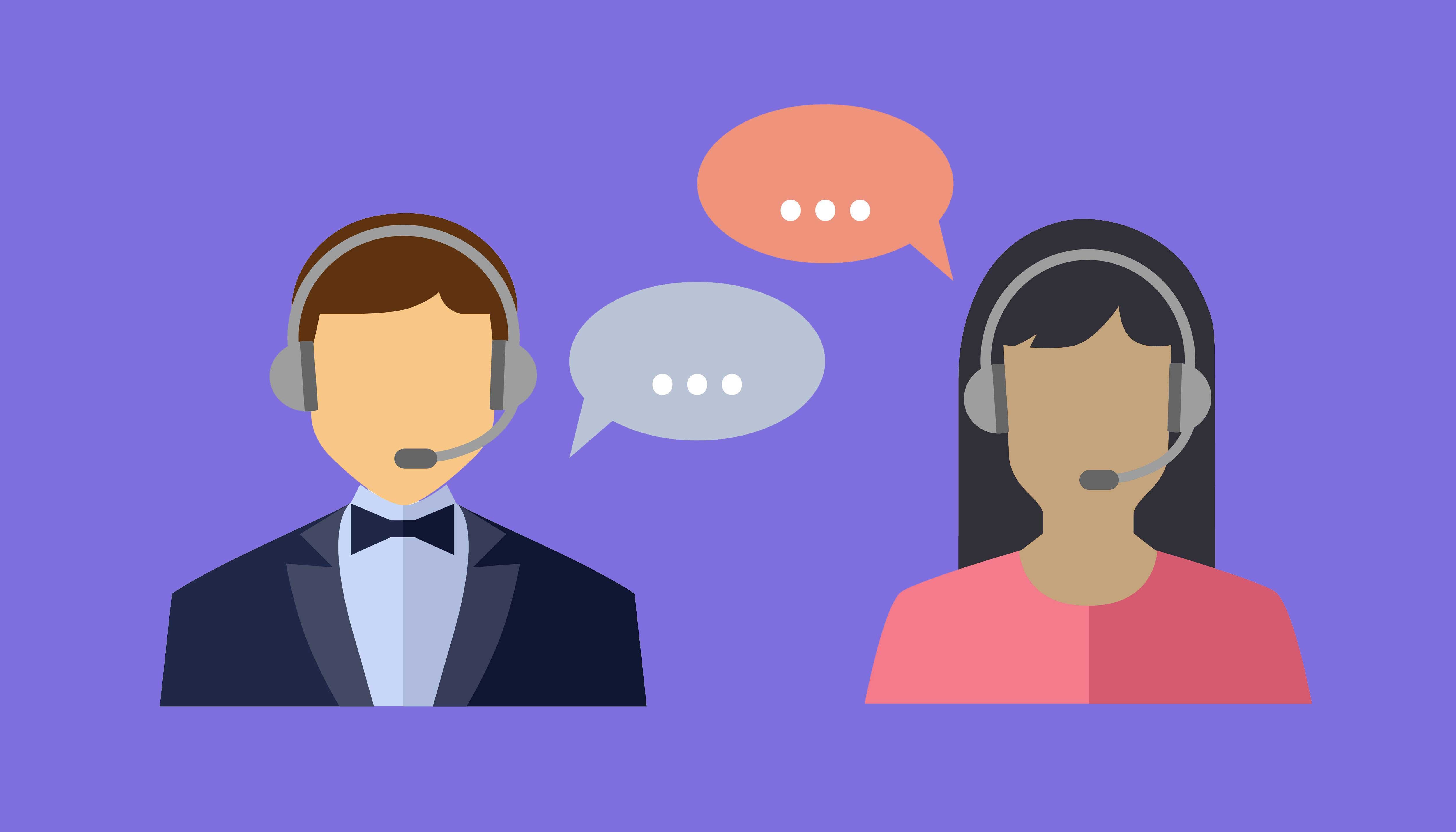 Preparing for the First Sales Call: What to Do Before, During, & After