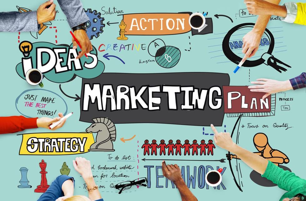 5 Strategic Secrets Marketers Swear By
