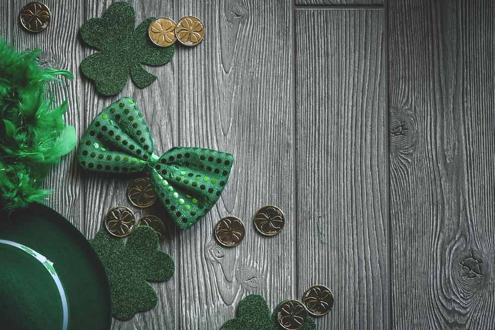 How 7 Brands Are Celebrating St. Patrick's Day With Their Marketing