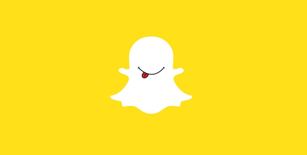Why 2017 Is the Year to Take Snapchat Marketing Seriously [Infographic]