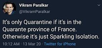 sparkling-isolation