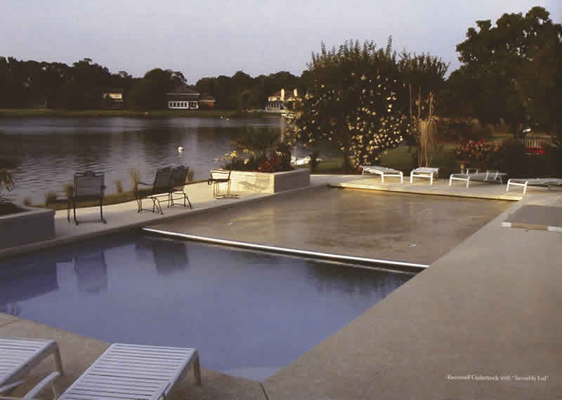 What Is The Cost Of An Indiana Automatic Swimming Pool Cover