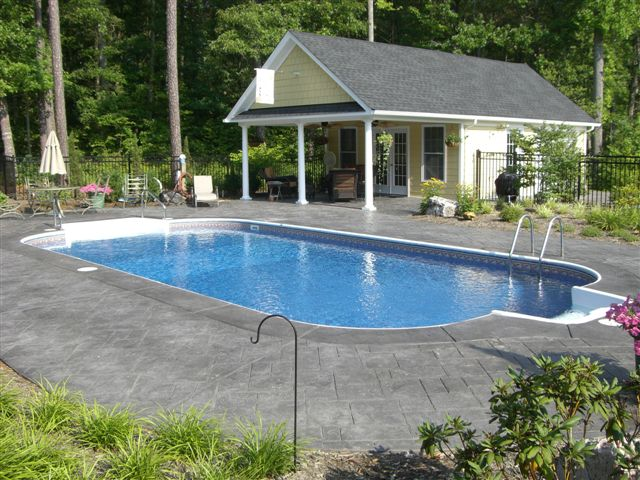 Indiana swimming pool financing for 2017 for Swimming pool financing