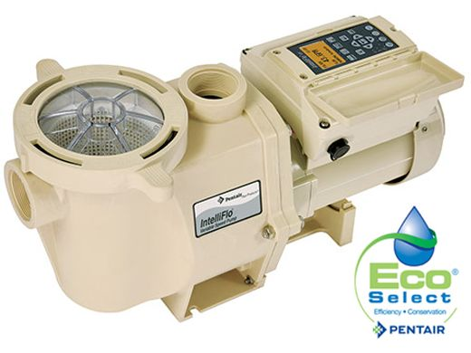 Single two speed or variable speed pool pump ratings reviews for Variable speed pool motor