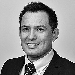 Paul O'Donohue, SalesStar New Zealand