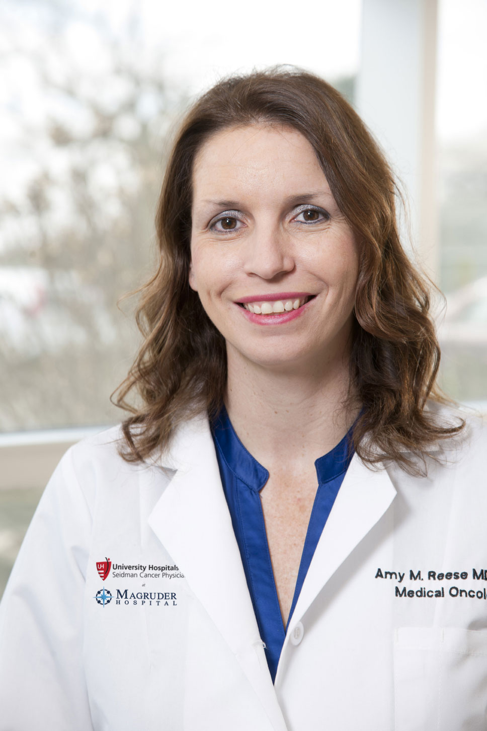 Amy Reese, MD