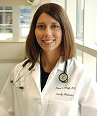 Karen Klaege, MD