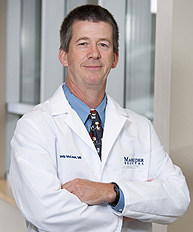 James A. McLean, MD