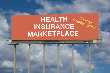 What is the Health Insurance Marketplace?