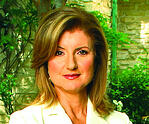 Profile image of Arianna Huffington