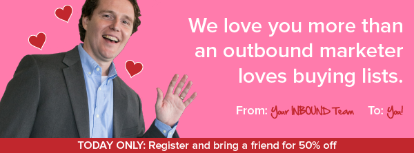INBOUND Loves You