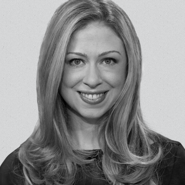 Profile image of Chelsea Clinton