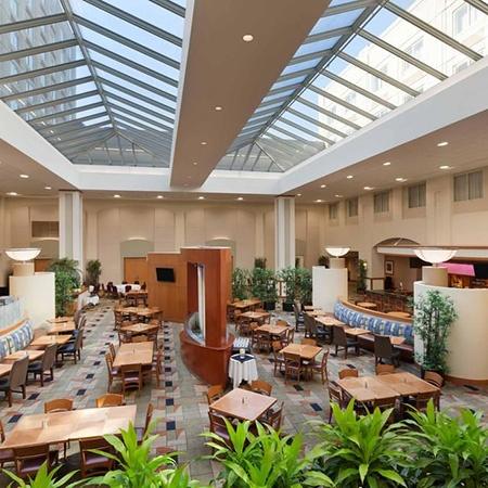 Embassy Suites Logan Airport