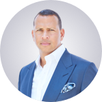 Profile image of Alex Rodriguez