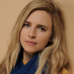 Profile image of Brit Marling