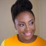 Profile image of Chimamanda Ngozi Adichie