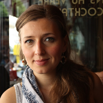 Profile image of Geraldine DeRuiter