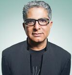 Profile image of Deepak Chopra