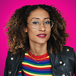 Profile image of Elaine Welteroth
