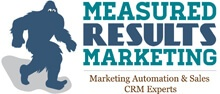 Measured Results Marketing logo