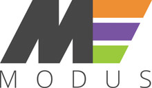 Modus Engagement Logo
