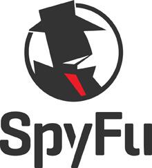 SpyFu Logo Vertical