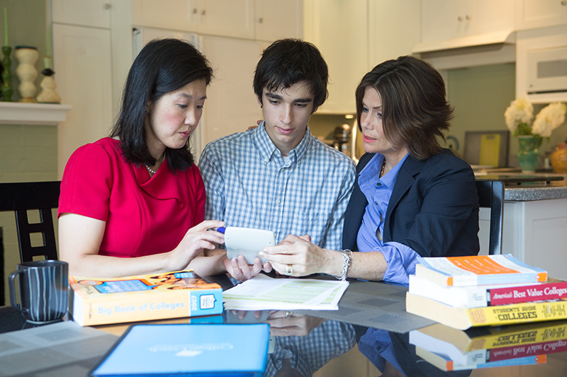 College Finance: The Parent Perspective, Asking for More Money, & More | College Coach Blog