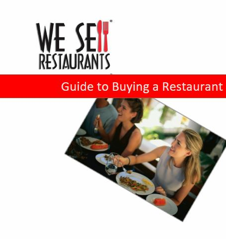 Buying a Restaurant Report