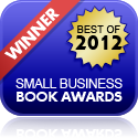 buying a restaurant book award