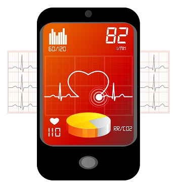 M-health Is Here: Are Apple and Google the Medical Companies of the Future?