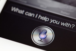 Is Apple's Siri Getting a Language Make-over? And What Does Nina Have to Say?