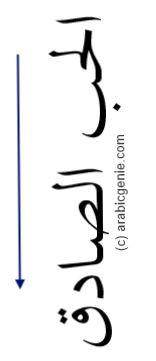 vertical_bidi_script
