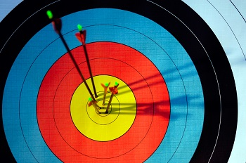 Arrows on the Target