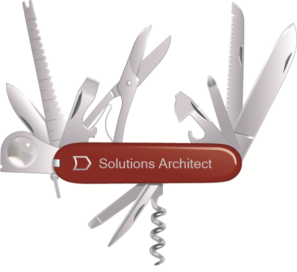 What The Heck Is A Solutions Architect?