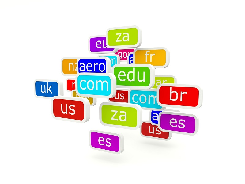 Multilingual SEO: Off-Page SEO Success Starts With Top Level Domains
