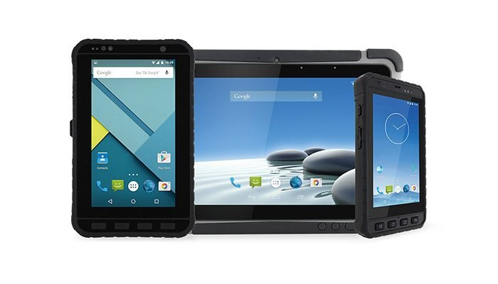 JLT Mobile Computers Expands its Android™ Products Suite with New Fully Rugged Tablets and Handheld Computers