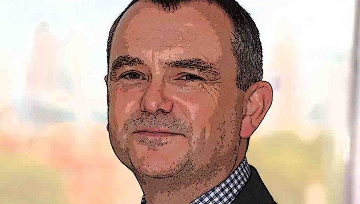 The Rugged Type: Exclusive interview with Peter Molyneux, Getac (Part Two)