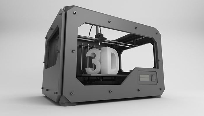 Can 3D printing solve the pain points of spare parts logistics?