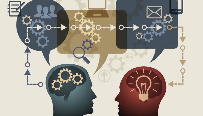Is culture the missing link to great knowledge sharing in field service?