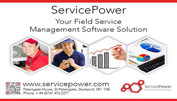 All about ServicePower...