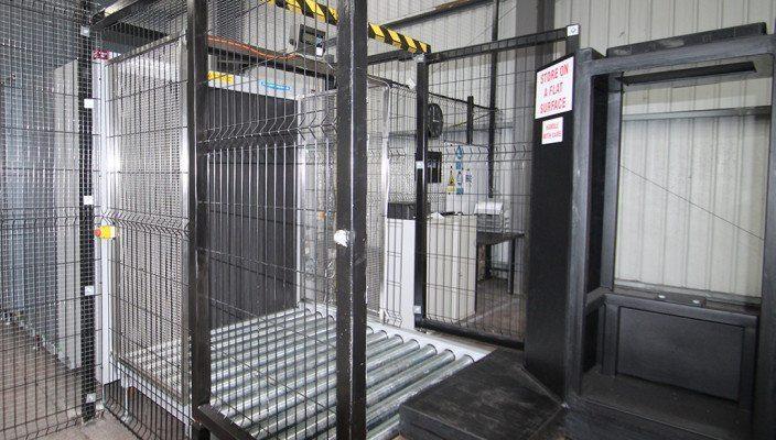 BDA becomes Regulated Agent for cargo screening