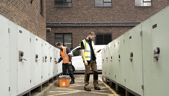 Infrastructure as a Service: Can BT Final Mile Solve The Headache Of Last Mile Service Delivery In An Increasingly Congested World?
