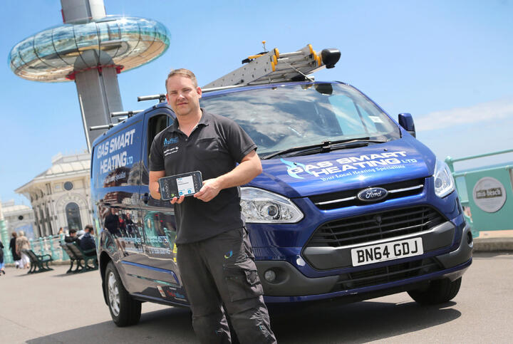 BigChange Gives a 25 Per cent Efficiency Boost to Gas Smart's Field Service