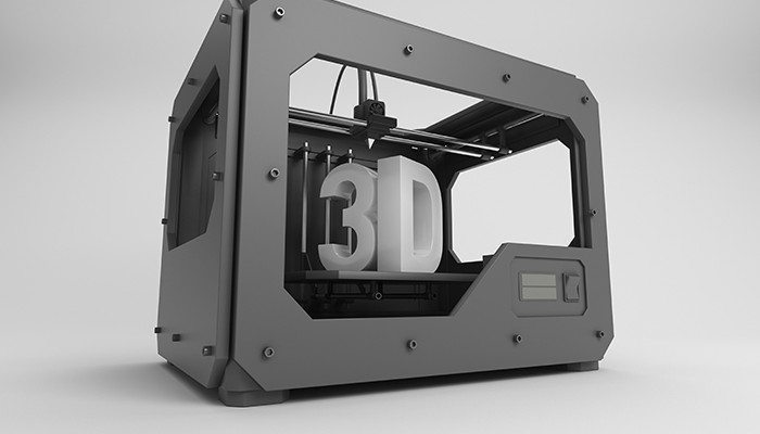 The potential of 3D Printing in the Service Supply Chain